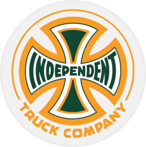 INDE SPECTRUM TRUCK CO DECAL 2
