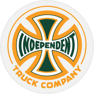 INDE SPECTRUM TRUCK CO DECAL 4