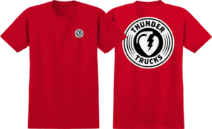 THUNDER CHARGED GRENADE SS RED/WHT