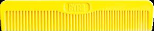 BYRD POCKET COMB YELLOW
