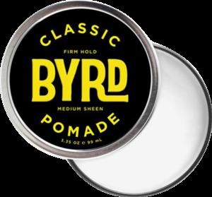 BYRD CLASSIC POMADE 3.35oz