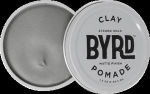 BYRD CLAY POMADE 1.5oz