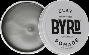 BYRD CLAY POMADE 3.35oz