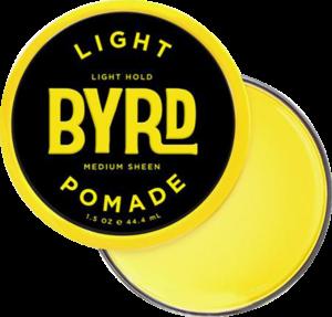 BYRD LIGHT POMADE 1.5oz