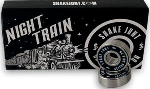 SJ NIGHT TRAIN SINGLE SET BEARINGS