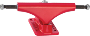 BULLET 130mm RED/RED TRUCK ppp x2