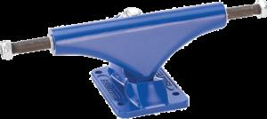 BULLET 140mm BLUE/BLUE TRUCK ppp x2