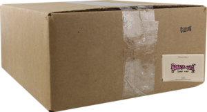 BUBBLE GUM PREMIUM BLEND COLD CASE/84