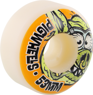 PIG PROLINE TOXIC 53mm x4