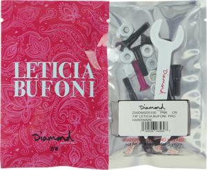 DIAMOND LETICIA BUFON 7/8