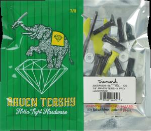 DIAMOND RAVEN TERSHY 7/8
