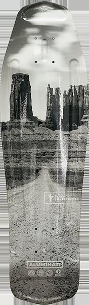 ALUMINATI DESERT MULLET DECK-8.12x28