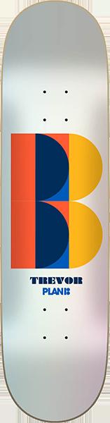 PLAN B McCLUNG DECO DECK-8.375