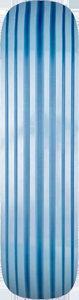 AMBITION TEAM 2021 SNOWSKATE-8.5x32.5 BLUE