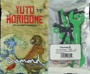 DIAMOND YUTO HORIGOME 7/8