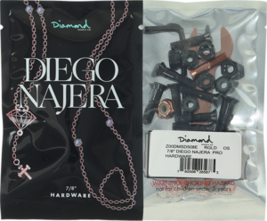 DIAMOND DIEGO NAJERA 7/8