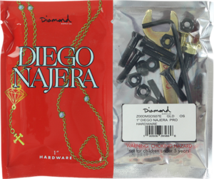 DIAMOND DIEGO NAJERA 1