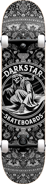 Darkstar Magic Carpet COMP-8.0 GUNSMOKE fp premium