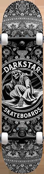 Darkstar Magic Carpet COMP-8.0 GUNSMOKE fp premium