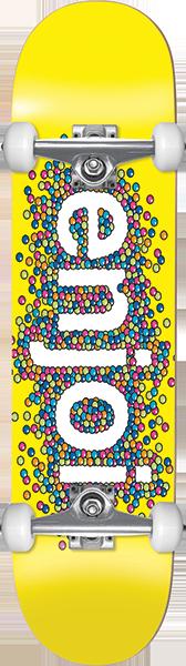 ENJOI CANDY COATED COMP-8.25 YEL fp
