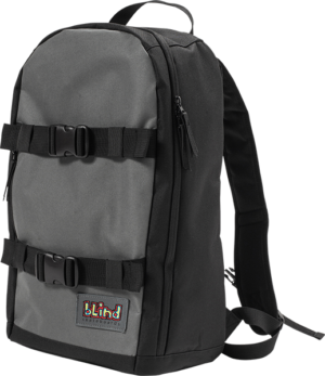 BLIND BACKPACK BLACK