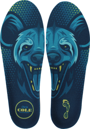 REMIND MEDIC 606/COLE 9-9.5 INSOLE
