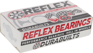 REFLEX DURABUILT BEARING SET