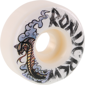 ROADCREW SERPENT 52mm NATURAL x4