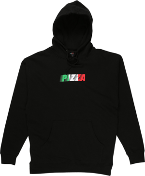 PIZZA SPEEDY HD/SWT BLACK