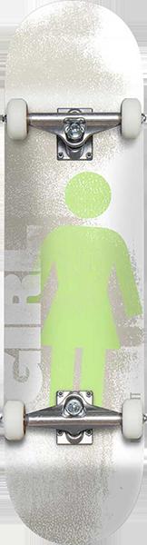 GIRL BENNETT ROLLER COMPLETE-7.75
