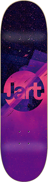 JART COLLECTIVE DECK-8.0