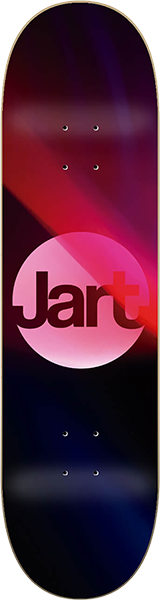JART COLLECTIVE DECK-8.25