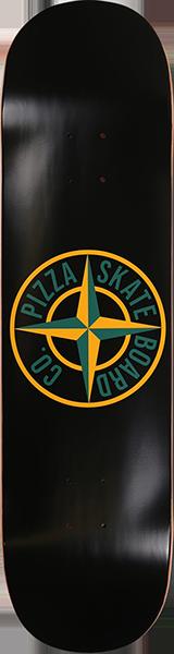 PIZZA PIZZA STONE DECK-8.25