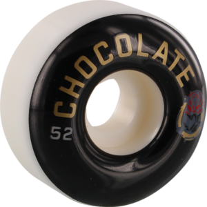 Chocolate LUCHADORE STAPLE 52MM x4