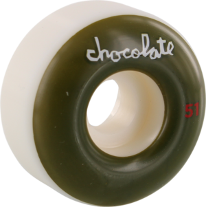 Chocolate OG CHUNK 51MM x4