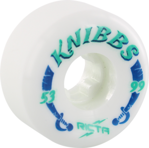 RICTA KNIBBS PRO WIDE 53mm 99a x4