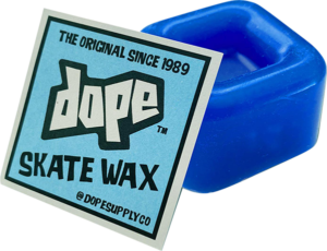 DOPE SKATE WAX MINI NUG SINGLE BAR assorted