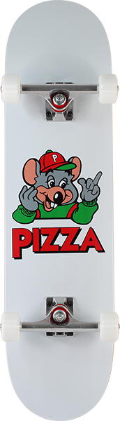 PIZZA CHUCKY COMPLETE-8.25