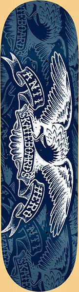 Anti Hero COPIER EAGLE DECK-8.25