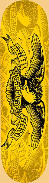 Anti Hero COPIER EAGLE DECK-8.5
