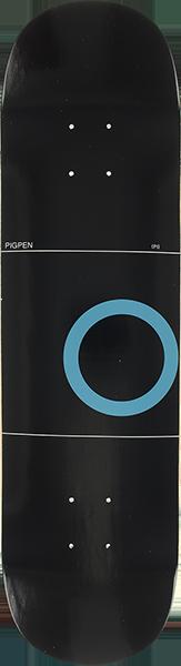 151 PIGPEN GERMS DECK-8.0