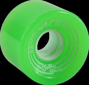 ACID JELLY SHOTS 82a GREEN x4