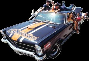 SHORTYS GTO 3