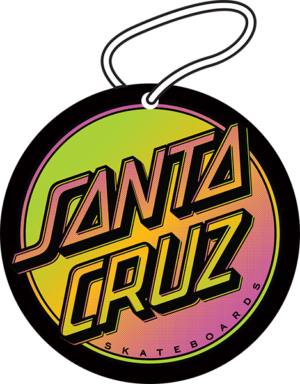 Santa Cruz CONTRA DOT AIR FRESHENER