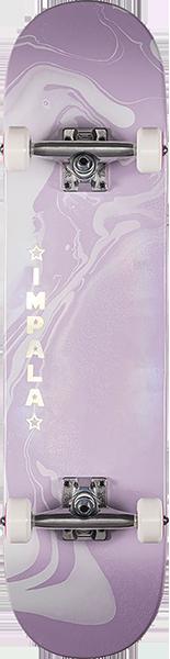IMPALA COSMOS COMPLETE-7.75 PURPLE