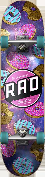 RAD DONUT ASTEROID COMPLETE