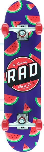 RAD MELON COMPLETE-7.75