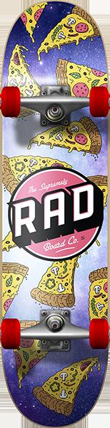 RAD PIZZA GALAXY COMPLETE-8.0