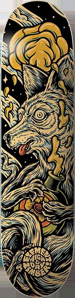 ELE TIMBER WOLF DECK-8.38