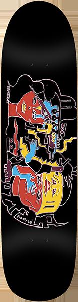 KROOKED SANDOVAL AZTECA DECK